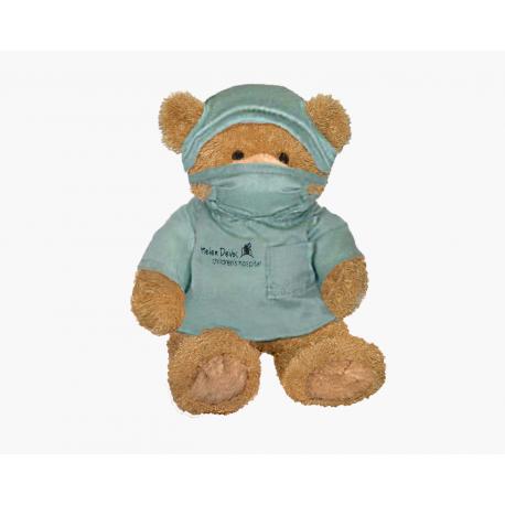 Surgeon Bear(Sitting Version)--in stock