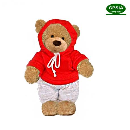 GBA Jogger Bear