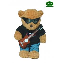 GBA American Rocker Bear