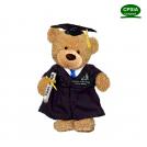 GBA Graduation Bear