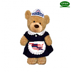 GBA Maid Bear(in stock)