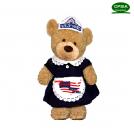 GBA Maid Bear