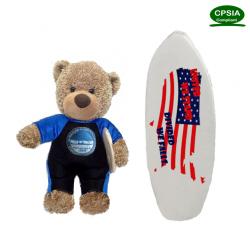 GBA Surfer Bear(in stock)