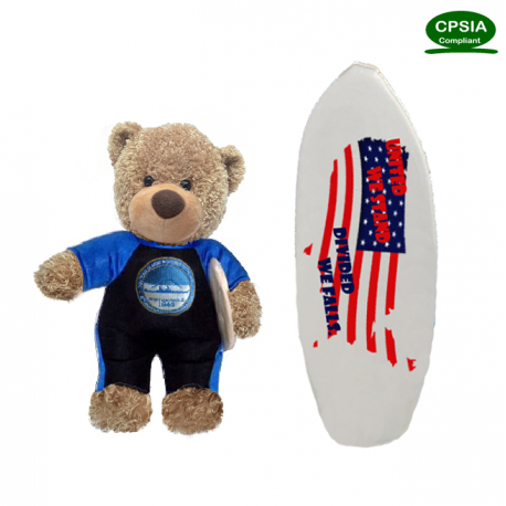 GBA Surfer Bear(in stock)