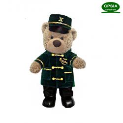 GBA Bellhop Bear(in stock)