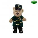 GBA Bellhop Bear