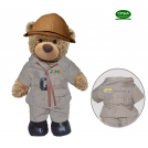 GBA Safari Bear