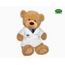 Doctor Bear(Sitting Version)--in stock